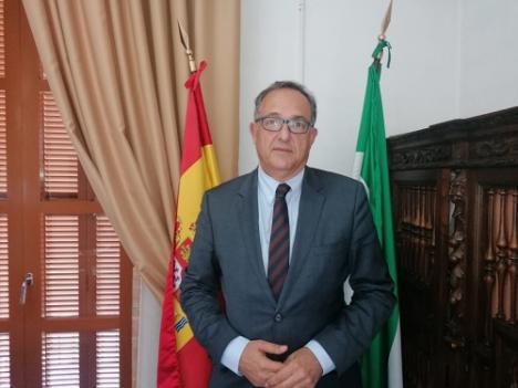 Vélez Rubio repartirá mascarillas FPP2 para la población
