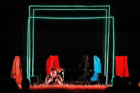 El 54º Festival de Flamenco y Danza de Almería encara su recta final