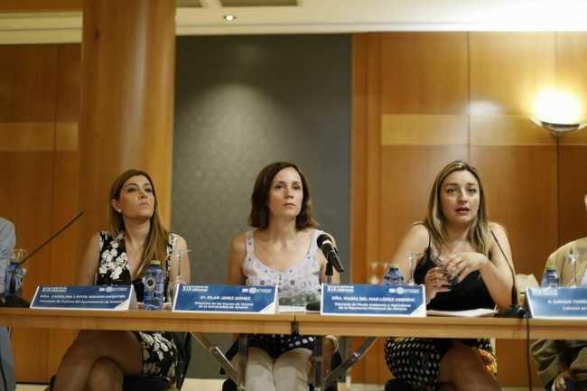 Diputación colabora con el III Reto Ciclista Solidario que unirá Tíjola y Barcelona