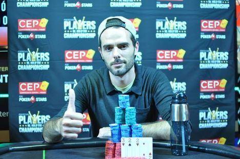 El póker se da cita en el Levante con la victoria de un almeriense