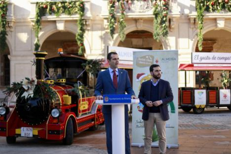 La Cabalgata de Reyes regresa a la Plaza Vieja
