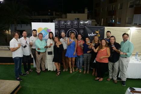 Periodistas gastronómicos conocen 'Almería 2019'