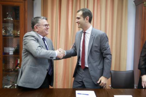 Almería abrirá este año la 'Andalucía Digital Week'