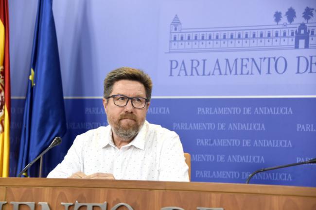 Sánchez Haro critica la gestión de la listeriosis hecha por el Gobierno andaluz
