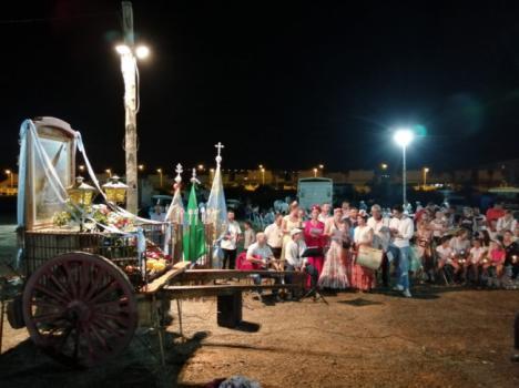 VI Romería-Convivencia de Guardias Viejas a Almerimar