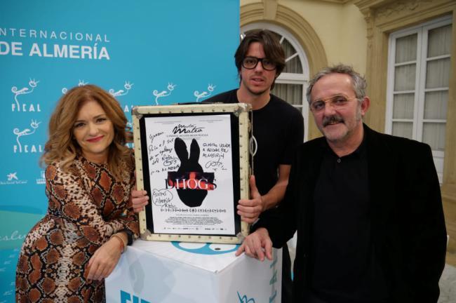 La enigmática 'Dhogs' abre el certamen de 'Operas Primas' de FICAL 2018