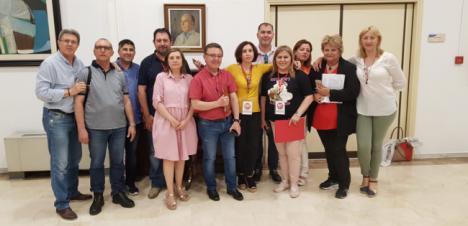 UGT gana las elecciones sindicales en la Diputación de Almería