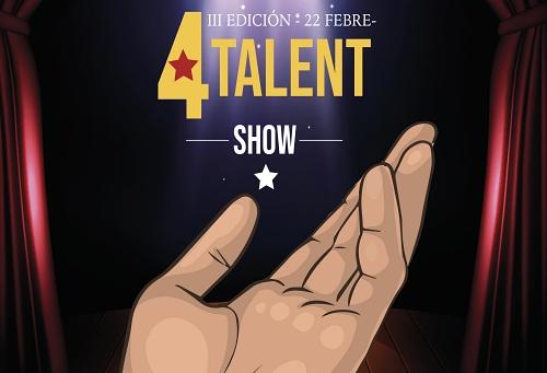 La tercera edición de '4Talent Show' llega al Maestro Padilla