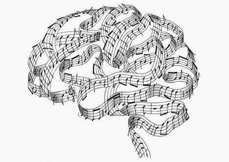 Cómo la música afecta a tu cerebro