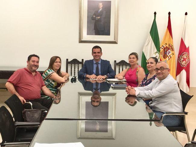 La Asociación Nuevo Futuro mantiene tres hogares abiertos en Almería