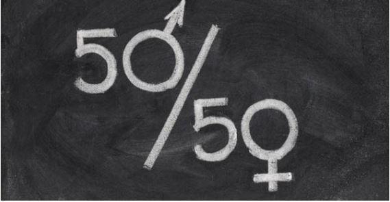 La igualdad de género, una cuestión de educación