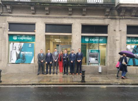 Cajamar abrirá 7 nuevas oficinas en 2019