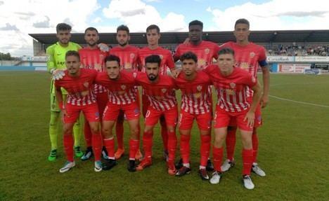 0-0: El Almería B y la Arandina CF se lo jugarán todo en el partido de vuelta