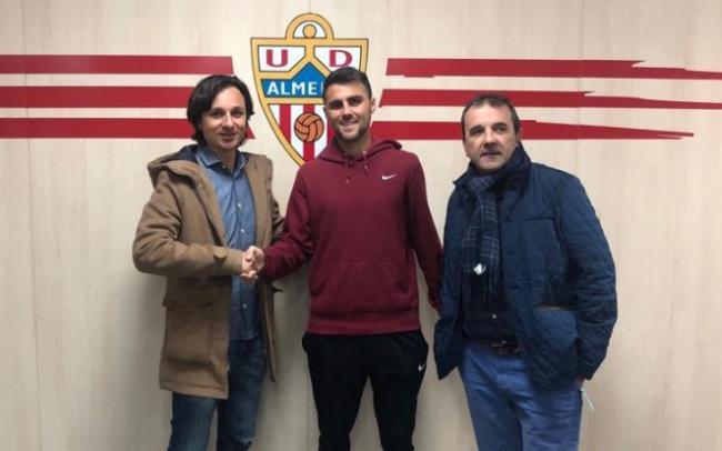 Javi Pérez, capitán del filial, se marcha a la Primera División del fútbol finlandés