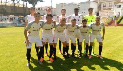 3-6: El filial mete un pie en Segunda División B