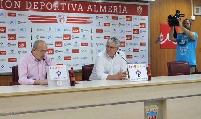 Autorenovado el consejo de administración de la UD Almería