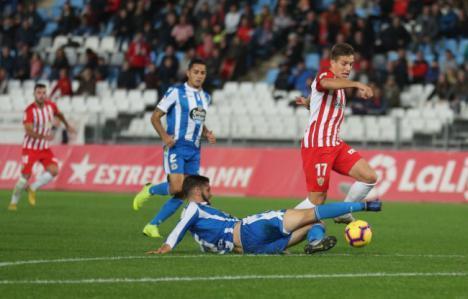 1-1: Un buen partido de los almeriense que se quedó en empate
