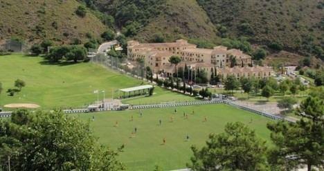 El Almería realizará su concentración de pretemporada en Benahavís