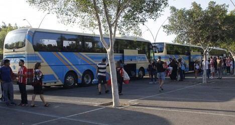 Los abonados del Almería tendrán autobuses y entradas gratuitas para Lugo