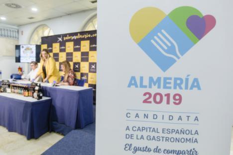 Almería vivirá una auténtica 'OktoberFest' con la IV Feria de la Cerveza Artesana