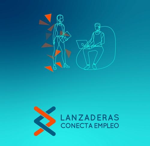 """""""Lanzadera Conecta Empleo"""" de Almería comenzará en formato digital por #COVID19"""