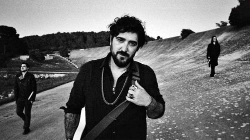 Antonio Orozco y su gira 'Aviónica' tomará tierra en Almería el 10 de julio