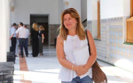 """Espinosa: """"Ningún agricultor ha cobrado íntegramente ayudas de modernización"""""""