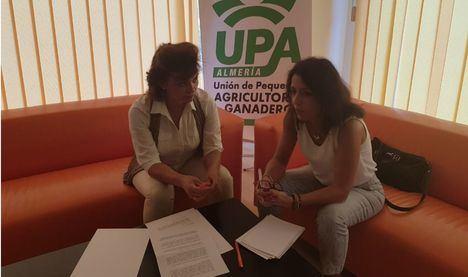 """Bosquet: """"La Junta vuelve a tomar el pelo a los agricultores en año preelectoral"""""""