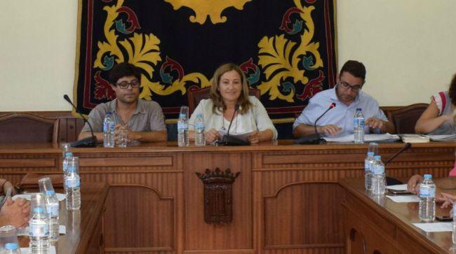 Níjar pone a dos calles el nombre de personas destacadas del municipio