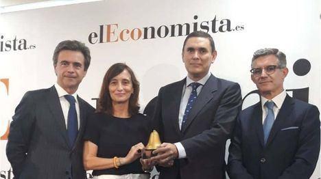 El Fondo Trea Cajamar es premiado como el mejor RF Euro en España 2017 por El Economista