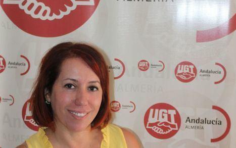 UGT destaca que el manipulado salva los datos del paro en Almería