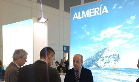 El mercado italiano próximo objetivo del destino 'Costa de Almería'