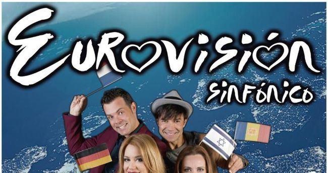 Los grandes éxitos de Eurovisión llegan el 10 de noviembre a Adra