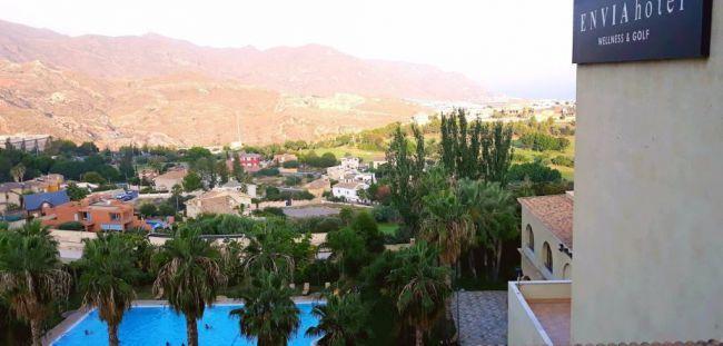 Almería es la provincia andaluza en la que menos ocupación hotelera habrá este puente