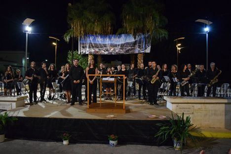Certamen musican en Illar contra la violencia machista con el apoyo de Diputación