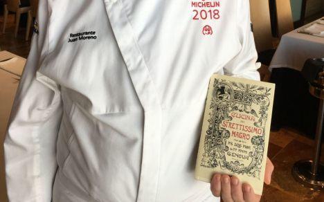 Gastronomía histórica en el Año de la Cultura de Vera