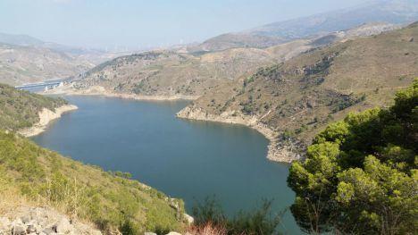 Almería necesita 237 Hm3 de agua en el horizonte 2030
