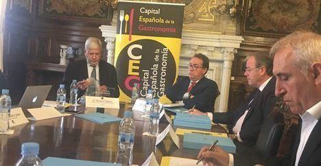 CONSEGUIDO: Almería Capital Española de la Gastronomía 2019