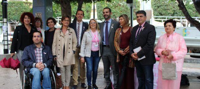 Los análisis preventivos permitieron detectar más de un millar de tumores de mama en Almería