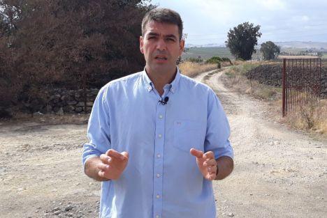 Andalucía Por Sí equipara el tandem PSOE-Podemos con el de Cs-PP