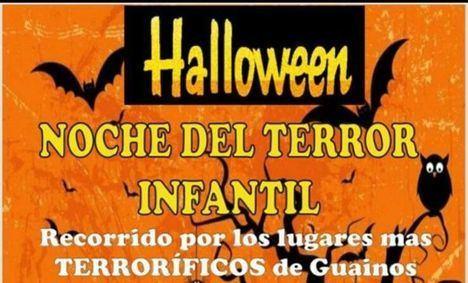 La barriada de Guainos vivirá su Halloween el sábado