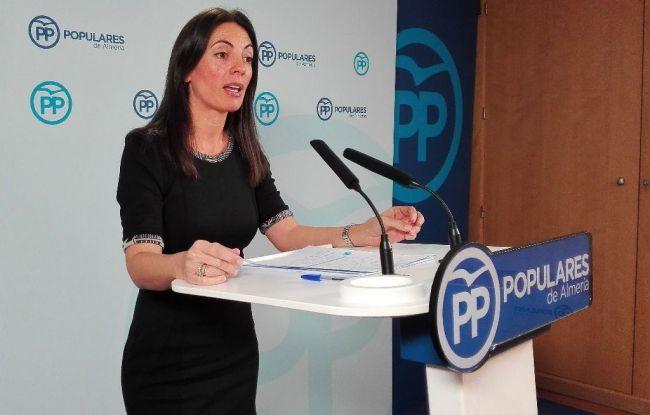 """El lPP """"preocupado"""" ante la subida del paro en Almería"""