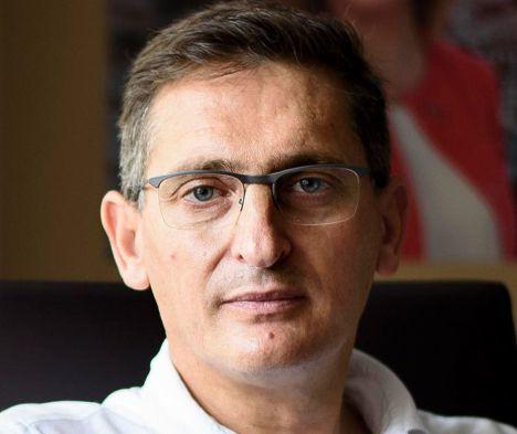 El PSOE le asegura el escaño al hasta ahora consejero de Agricultura