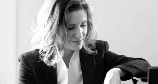 Cuarteto de cámara de la OCAL con la pianista Cristina Lucio