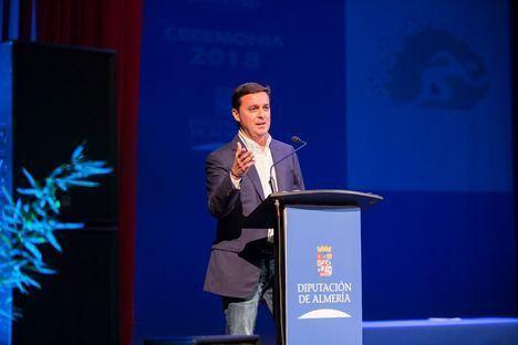 Diputación homenajea a los 4.000 participantes del Circuito de Carreras Populares 2018