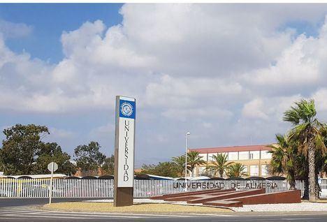 A concurso el logo del Departamento de Educación de la UAL