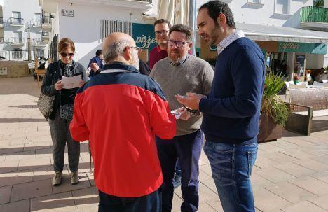 El PSOE celebra que la Universidad en Andalucía cuesta 7 euros por curso