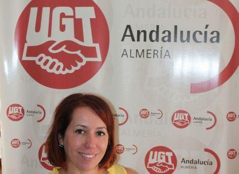 UGT se queja de que el paro no ha bajado en Almería lo suficiente