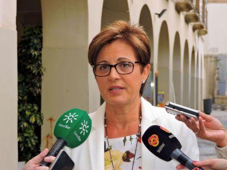 El PSOE pide explicaciones por la nueva operación policial en el Ayuntamiento de Almería