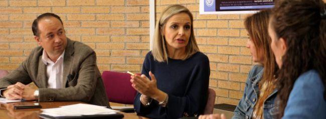 121 profesores sustitutos interinos de la UAL cobran menos de 400 euros al mes